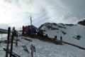 Skitour zum Rüttistein