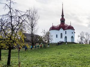 St. Ottilienkapelle